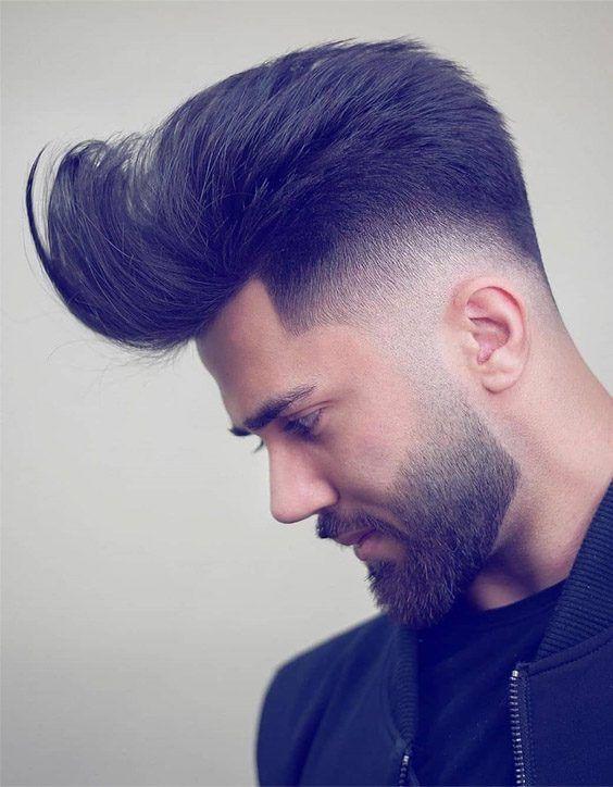 Pin On Men S Hair Fashion