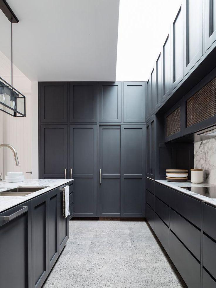 Balancing Home - Picture gallery #architecture #interiordesign #kitchen