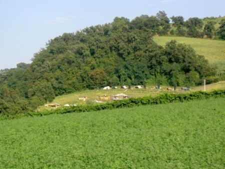 Camping Le Marche - Italie