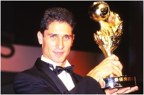 Jorginho 2 Kashima Antlers 1996