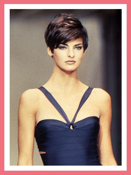 Whether you opt for the shag 2.0 or a punky bob, the possibilities for short hair are endless.