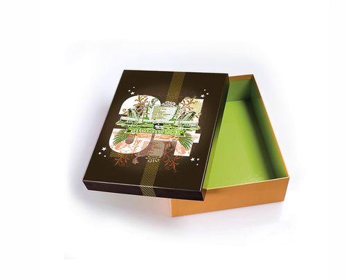 Creative Box Design 02