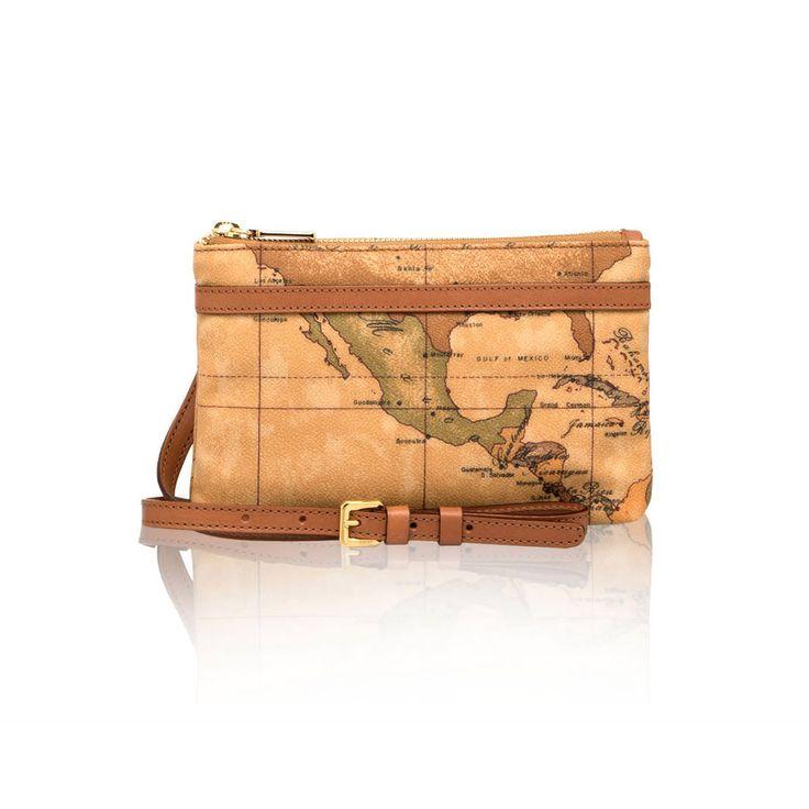 «CONTEMPORARY» CROSSBODY BAG