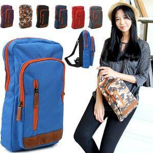 Korea Premium Bag Shopping Mall [COPI] copi canvas no. A10358 / Price : 40.48 USD #korea #fashion #style #fashionshop #premiumbag #copi #canvas