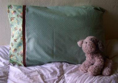 51 best images about How to make Pillow Shams on Pinterest Euro pillows, Sewing patterns and ...
