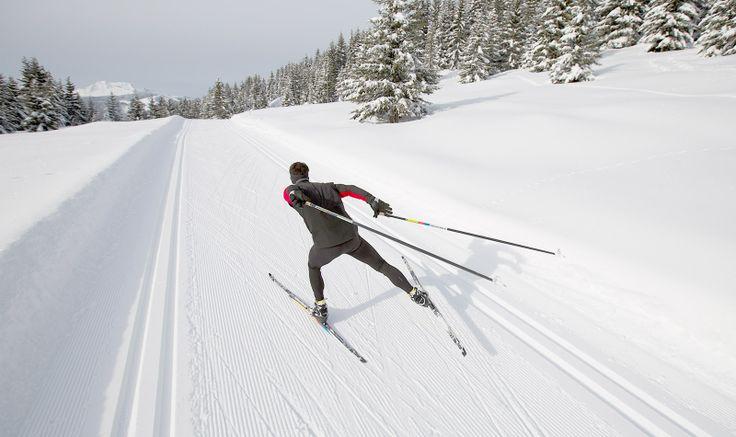 EQUIPE 8 SKATE - Skating - Skis - Nordic Skiing - Salomon Canada