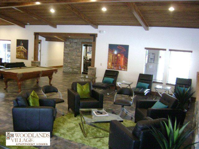 Woodlands Village Clubhouse, Flagstaff, AZ