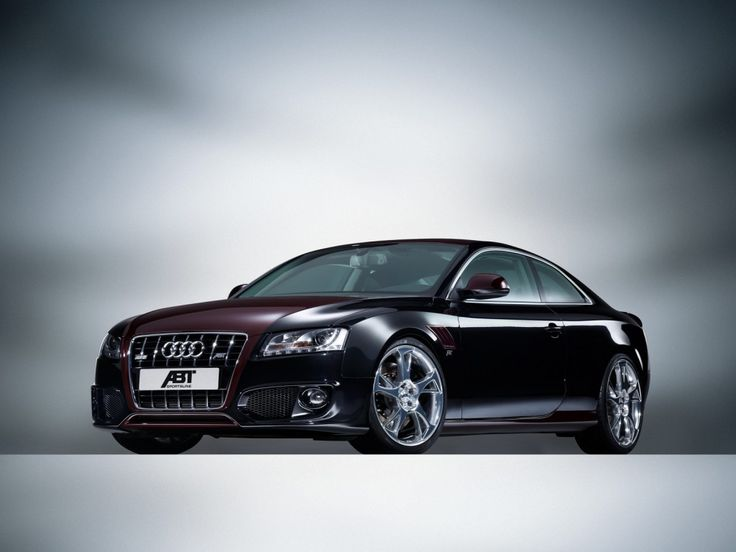 audi a5 coupe.... IT'S PURPLE AND HOT AS HELL!