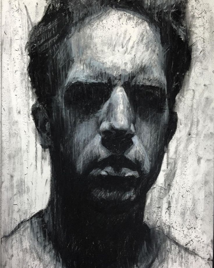 Self-portrait from today  #charcoal #charcoaldrawing #drawing #artistic #figurative #figurativeart #lifedrawing #figuredrawing #selfportrait #drawings #lapiz #fromlife #eraser #drawanyway #portraitdrawing #anatomydrawing #graphitedrawing #generalscharcoal #instaart #igart #igartist #instaartist #crosshatching by james_hanratty