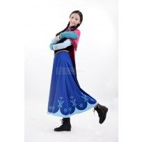 Buy cheap Cosplay Costumes at reasonable prices. Review for best Cospaly Costume for sale. Get your dreaming Cosplay Costume for cosplay parties, Halloween, Christmas or just for a simple fun! Wholesale Cosplay Costumes for sale at lowest prices free shipping.