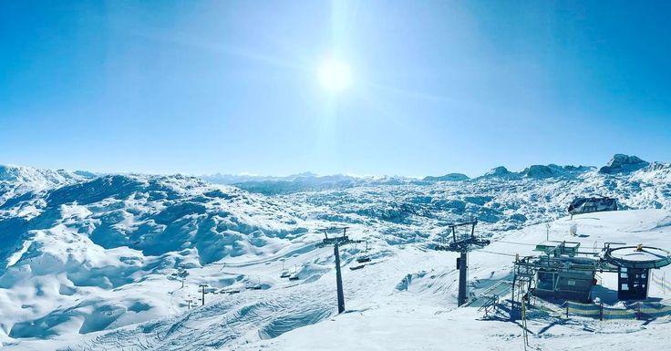 И снова я на вершине   #зима #австрия #альпы #мороз #снег #путешествие #travel #austria #winter #alpen #january #osterreich