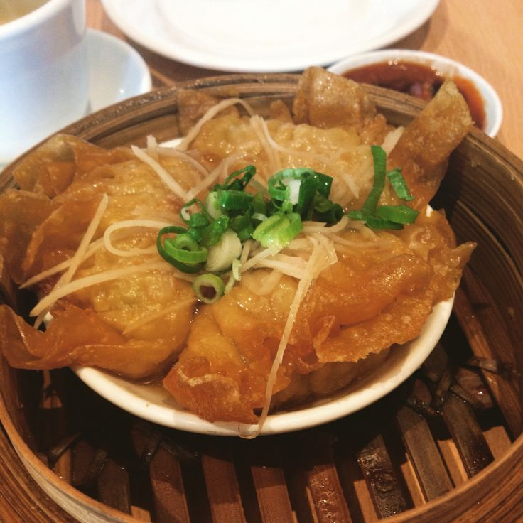 Andy's Yum Cha House (Essendon): Prawns in Ginger Sauce [8/10].