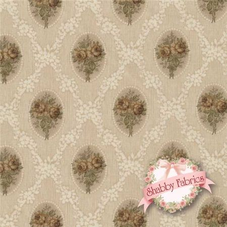 Rose Collection Julia 2180 17a By Quilt Gate Rose