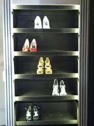 Image result for closet shoe conveyor system