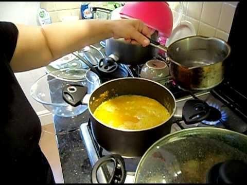 Great How to cook Assyrian Iraqi Food Biryani PART 4/4..., ,