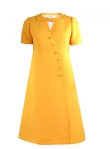 1960s Courrèges Dress Coat