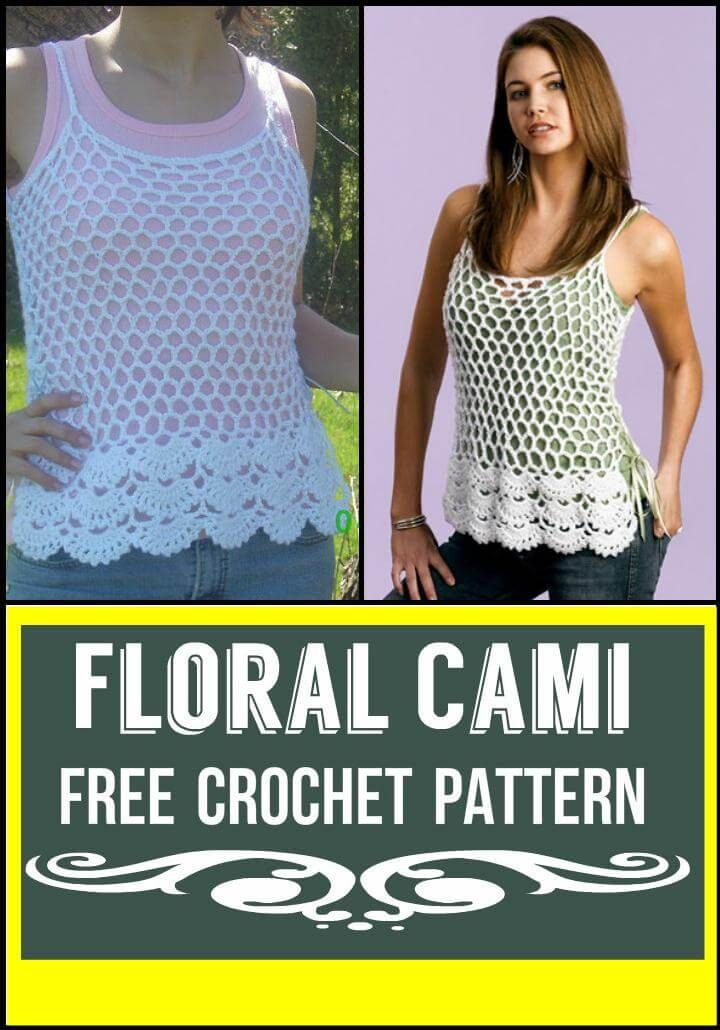 110 Free Crochet Patterns For Summer And Spring Aan De Haak