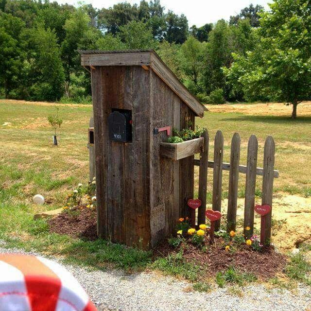 25 best mailbox ideas on pinterest mailbox mailbox makeover and mail boxes - Mailbox Design Ideas