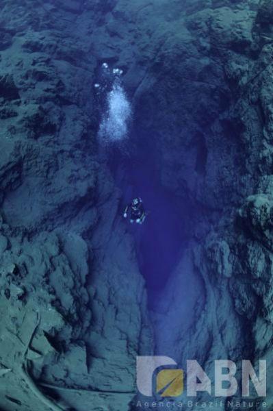 Lagoa Misteriosa Mergulho Bonito MS