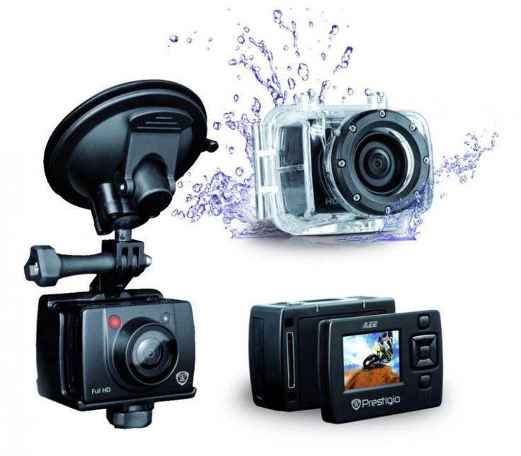 Kamera Sportowa Prestigio 700x