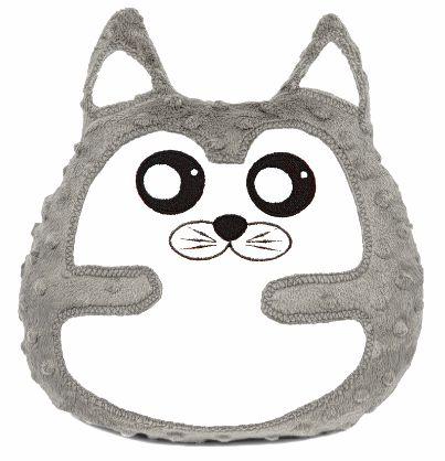minky plush toy maskotka pluszowa kot