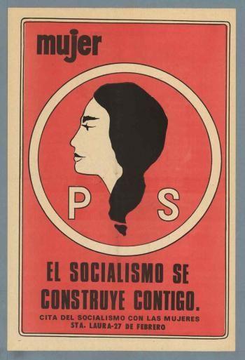 Partido Socialista, Elecciones parlamentarias 1973