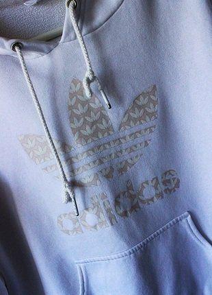 Kup mój przedmiot na #vintedpl http://www.vinted.pl/damska-odziez/bluzy/17694255-bluza-z-kapturem-adidas-r40