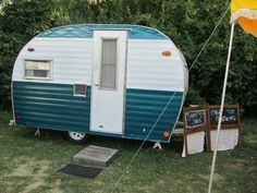 34 Best Fleetwing Camper Party Images On Pinterest