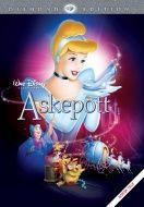 Disney Klassiker 12: Askepott - DVD - Film - CDON.COM