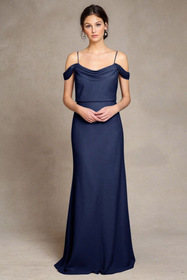 Jenny Yoo Collection Bridal And Bridesmaids Dresses For The Simple Bride