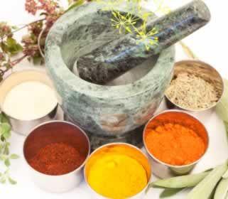 Rheumatoid Arthritis: Natural Herbal Remedies