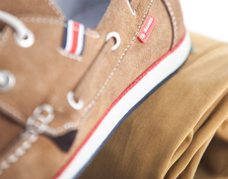 Dj Santa combina con todo...¡a por el fin de semana con estilo! wwww.djsanta.es #shoes #djsantashoes