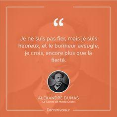 """Alexandre Dumas """"Le Comte de Monte-Cristo"""""""