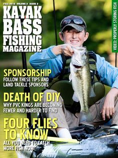 326 best images about how to catch more fish on pinterest for Free fishing magazines