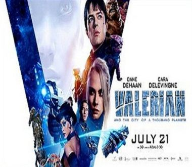 VALERIAN AND THE CITY OF A THOUSAND PLANETS is a new adventure, science fiction & action film. Freely you can watch & download the movie from the release date on July 21, 2017. It's t…