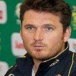SA Captain , Graeme Smith announces  retirement from International Cricket …