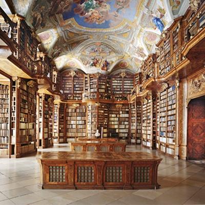 Dünyanın İlk Kütüphanesini Asurlular Kurmuş.