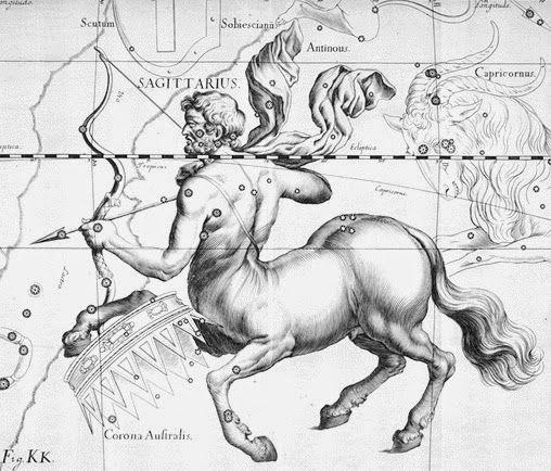 Blogul Dianei: Horoscop Sagetator mai 2014
