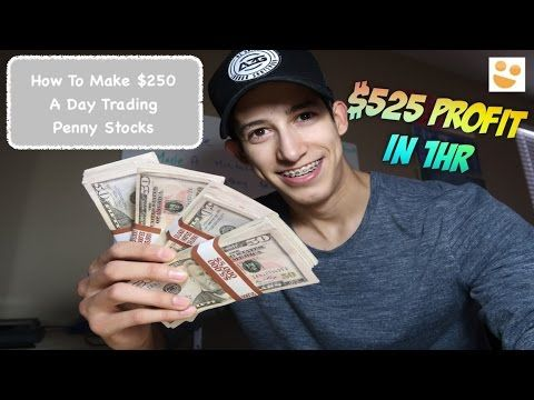 $525 Profit In 1 HR: How To Trade Penny Stocks: $JNUG, $CERU, $TOPS & $DRYS | Episode 60 - http://www.pennystockegghead.onl/uncategorized/525-profit-in-1-hr-how-to-trade-penny-stocks-jnug-ceru-tops-drys-episode-60/
