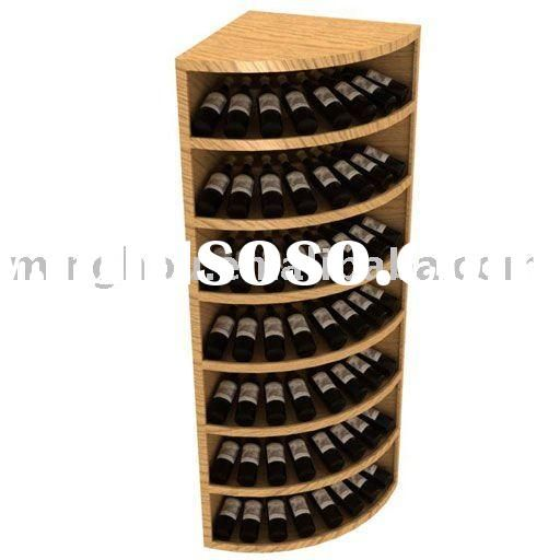 They have decorative wine racks Written building directions Especially will be happy Free DIY Project Plan Learn How to Make