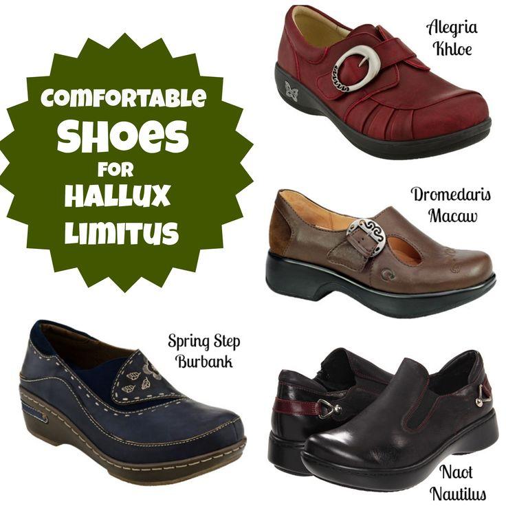 Hallux Rigidus Running Shoes