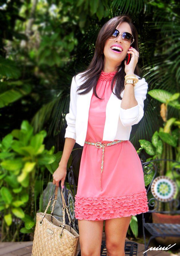 Nini Fashion Style + cel M4 @Claro Tungul Nicaragua