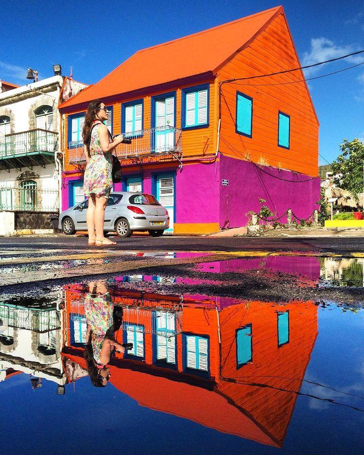 Înscrierile în concursul pentru marele premiu, vacanța în doi în #Martinique, se apropie de final, mai sunt doar 4 zile! http://noul.esky.ro/concurs/  #colorfulcities #martinica #islandlife #caribbean #exotic