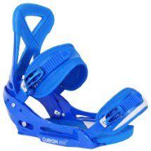 Burton Custom Est Snowboard Binding Royals M