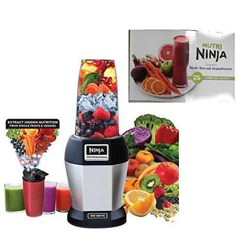 Ninja Ultima Blender Plus (BL830)