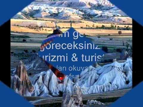 Nazan Şara Şatana - Beyaz Atlar Ülkesi Kapadokya