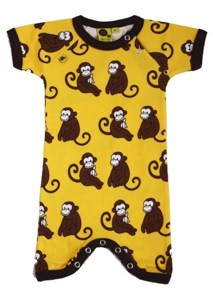 Gespot op HipPeZ | Krutter Monkey Jumpsuit om te knuffelen  @tilly_tilly