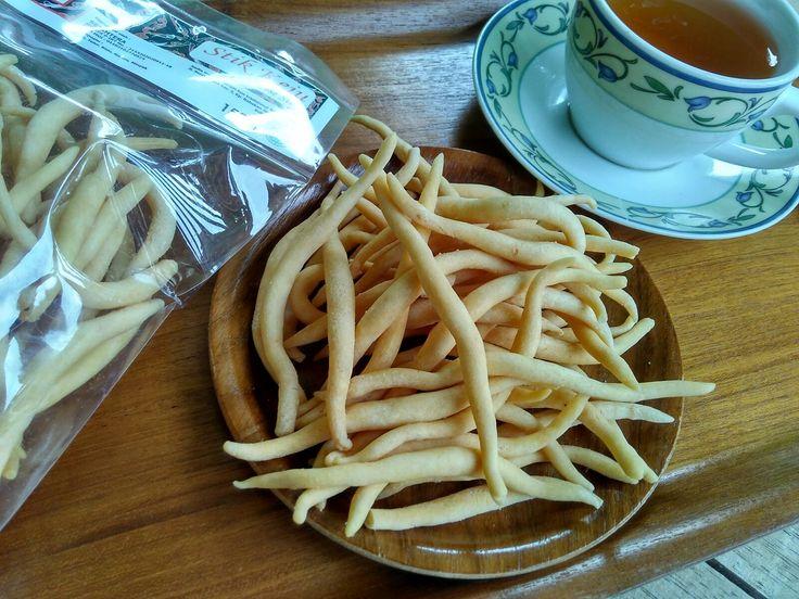 Stik Keju.. Cheese stick original Made in sukabumi.