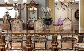 Dining Room - Casanova - Living Room - Casanova - Office - Villa Venezia - Bedroom - Villa Venezia - Dining Room - Villa Venezia - Living Room - Villa Venezia - Products - Football Collection - Bedroom - Minimal Baroque - Office - Minimal Baroque - Dining Room - Minimal Baroque - Living Room - Minimal Baroque - Decorations - The Serenissima - Fabrics Example - The Serenissima - Fabrics Sample - The Serenissima - Colours - The Serenissima - Woods Sample - The Serenissima - Restaurant…