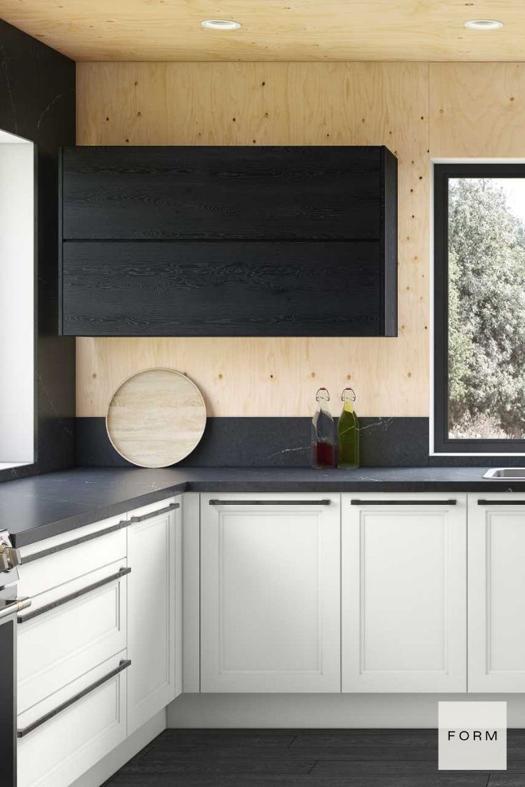 Modern Made To Order Kitchens All Online And Without The Showroom Mark Up And We Ve Partnered With Germany S Top Cabinetry Manu